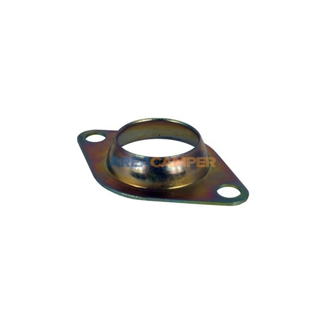 Flange for gear linkage for Diesel or petrol engines (08/1982-7/1992)