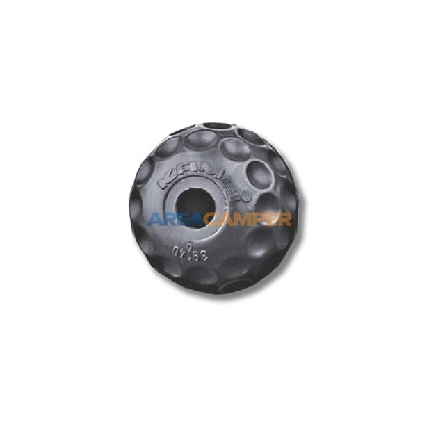Kamei knob for Ø 12 mm gearshift lever, M12 X 1.5 thread