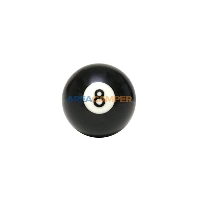 """8"" ball knob for Ø 10, 12, 14 mm gearshift lever, adjustable"