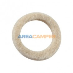 Needle bearing felt seal