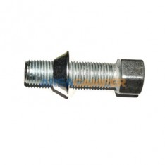 Wheel bolt M14 x 1.5 x 33 mm, conical seat