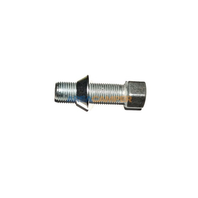 Wheel bolt M14 x 1.5 x 41 mm, conical seat