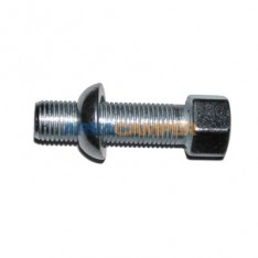 Wheel bolt M14 x 1.5 x 35 mm, spherical seat