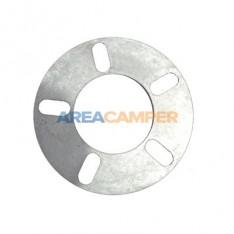 Separador de rueda 6 mm, 5 agujeros