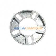 Wheel spacer 20 mm, 5 holes
