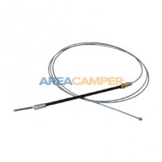 Cable de accionamiento del embrague 1600 CC (CT) y 2000 CC (CU), 05/1979-12/1982