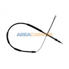 Hand brake cable 1473 mm from bar to drum, 05/1979-07/1992