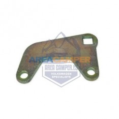 Bracket for hydraulic pump, 2100 CC petrol engines