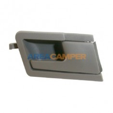 "Right inner actuator VW T4 (1996-2003), ""flannel grey"" color"