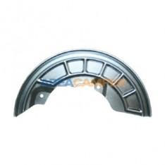 Chapa protectora disco freno delantero derecho Syncro (11/1984-07/1992)