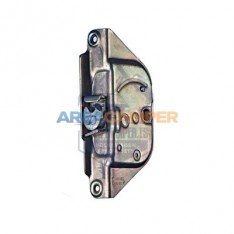 Central rear right sliding door lock (03/1975-07/1979)