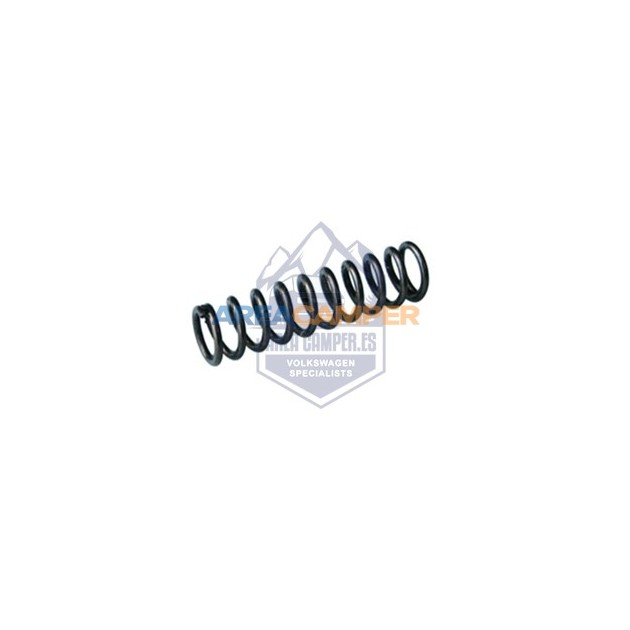Distributor drive gear pinion spring VW T2 and T3 (08/1967-07/1992)