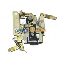 Inner sliding door lock with child lock (1991-2003)