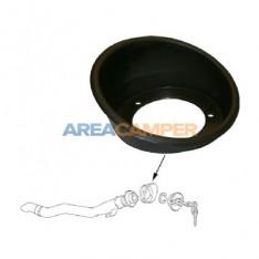 Fuel filler neck surround
