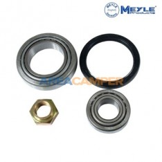Front wheel bearing kit (1979-1983), for one wheel