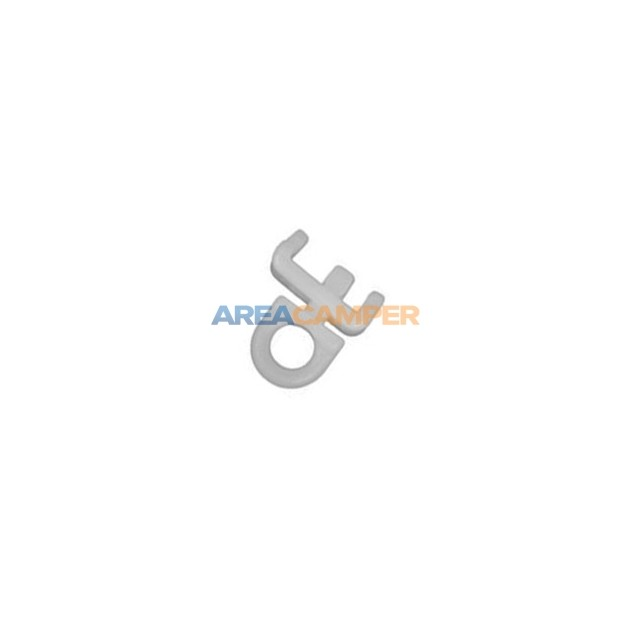 Retainer for Westfalia curtain sliding rings (1979-1992), 1 unit