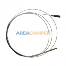 Cable de embrague 3312 mm, VW T2 (08/1971-07/1979)