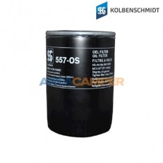 Oil filter for Diesel y Turbo Diesel VW T3 engines (01/1981-07/1992)