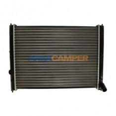 Engine radiator 1.6L D/TD, 1.7L D, 1.9L, 2.1L (08/1982-07/1992), 34 mm