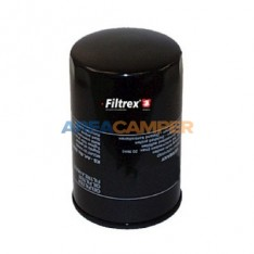 Oil filter for petrol engines, 1600 CC, 1900 CC and 2100 CC (05/1979-07/1992)