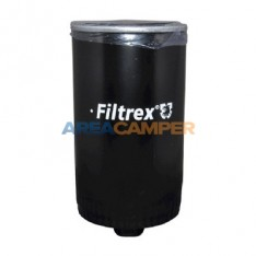 Oil filter 2400 Diesel CC, 2500 CC TDI and 2500 CC petrol engines, 09/1990-06/2003