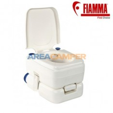 Portable camping toilet Bi-Pot 30 (10L/11L)