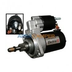 Motor de arranque 12 V 0.95 KW, 1900 CC y 2100 CC (1986-1992)