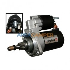 Starter motor 12 V 95 KW, 1900 CC and 2100 CC (1986-1992)
