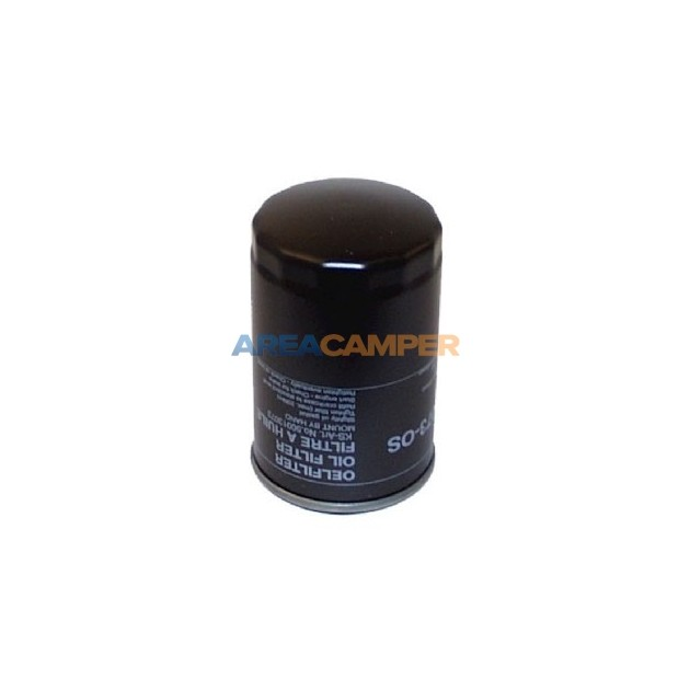 Oil filter 1800 CC (PD) and 2000 CC (AAC)