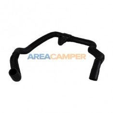 Upper radiator hose 2.4L-2.5L (incl D) engines, 1996-2003