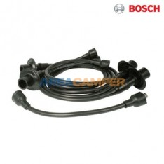 Ignition cables Ø7 mm VW T1 1200 CC to 1600 CC (08/1960-07/1967) & VW T2 1600 CC (08/1967-07/1979)