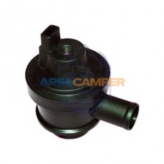 Overpressure regulating valve for 1600 CC TD (JX) engines