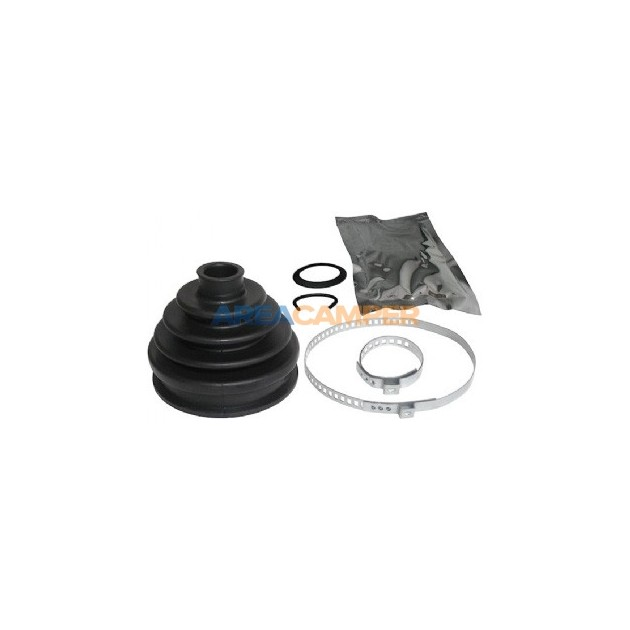 Front outer axle CV boot kit