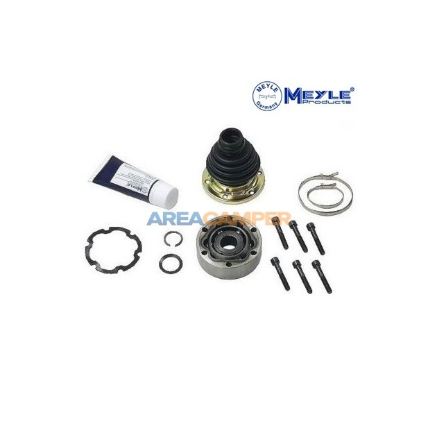 "CV joint kit 14"" for rear axle VW T2, T3 (08/1967-07/1992), inner or outer"