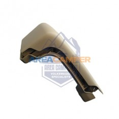 Inner left front door handle VW T4 (1996-2003), light beige