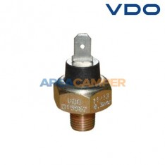Oil pressure sender VW T2 and T3 aircooled, 0.15-0.45 Bar M10x1,0
