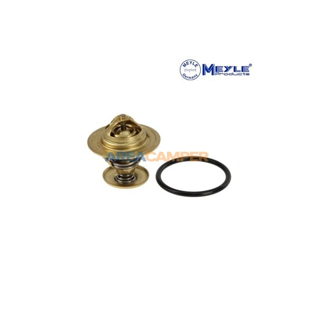 Thermostat 87º with seal,1600 CC TD (JX) (08/84-07/92)