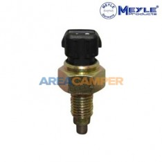 Interruptor luz de re M12 x 1,5 VW T3 (08/1982-08/1987) e VW T4 (1991-2003)
