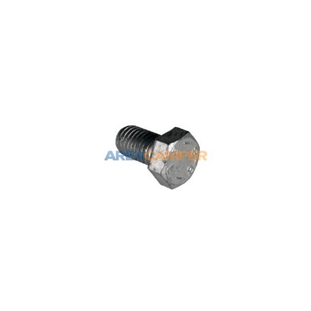 Hexagonal screw M7 x 12 mm for rear drum