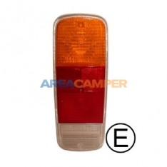 Tail light lens VW T2 (08/1971-07/1979), left or right
