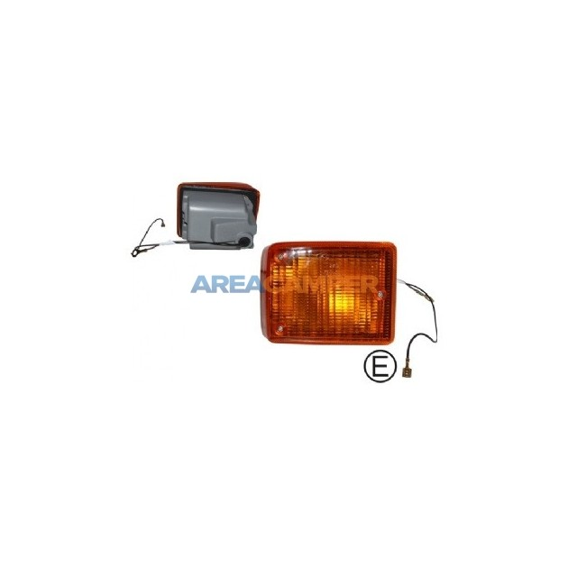 Turn signal light VW T2 (08/1972-07/1979), right