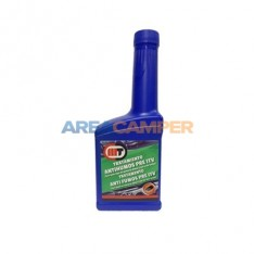 Smoke treatment pre MOT for Diesel engines, 330 ml