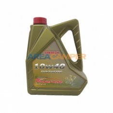 Synthetic motor oil Power One 10W40, 5L