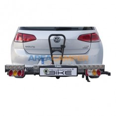 Trans-MotorBike carrier for VW T3
