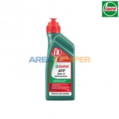 Automatic transmission and power steering oil Castrol ATF DEX II Multivehicle