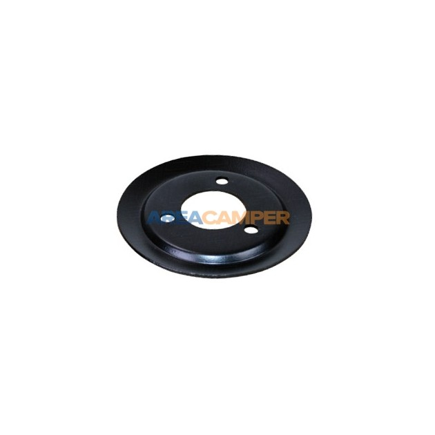 Water pump pulley (rear half) 1900 CC and 2100 CC (01/1983-07/1992)