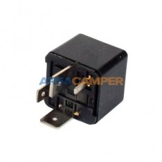 Relay 12V 40A for intake manifold heating 1900 CC (DF,DG)