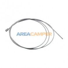Thermostat cable 469 mm VW T2 1.7L to 2.0L (08/1971-07/1979) and VW T3 2.0L (05/1979-12/1982)