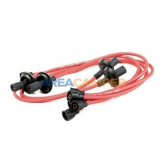 Ignition cables in silicone Ø7 mm VW T1 1200 CC to 1600 CC (08/1960-07/1967) & VW T2 1600 CC (08/1967-07/1979)
