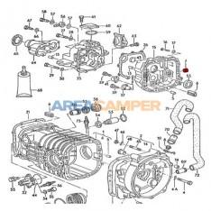 Tornillo M24 x 1,5 drenado aceite caja cambios